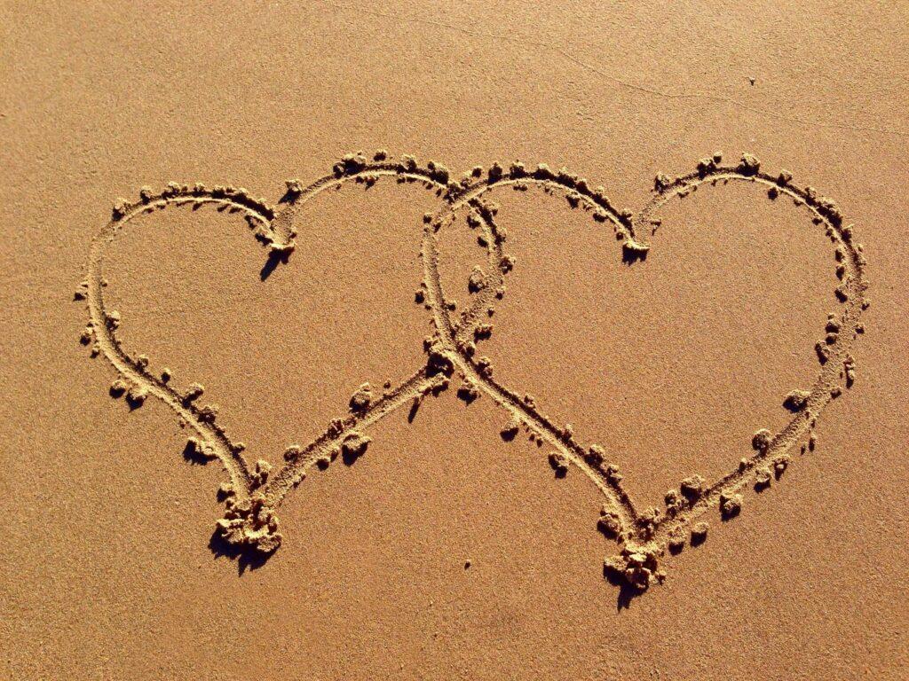 Les Kwamis amour
