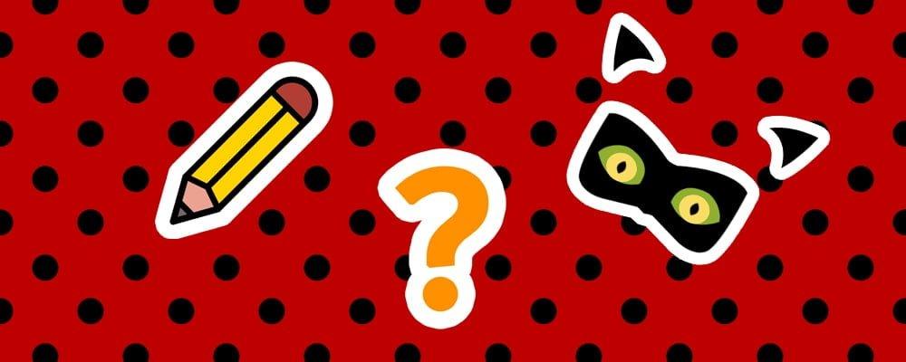 Comment Dessiner Facilement Chat Noir Miraculous Ladybug
