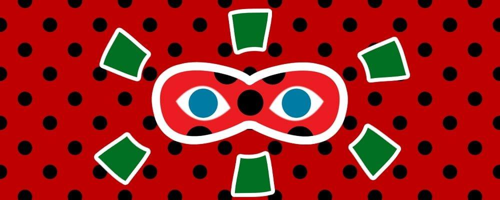 Les pouvoirs de Ladybug Miraculous