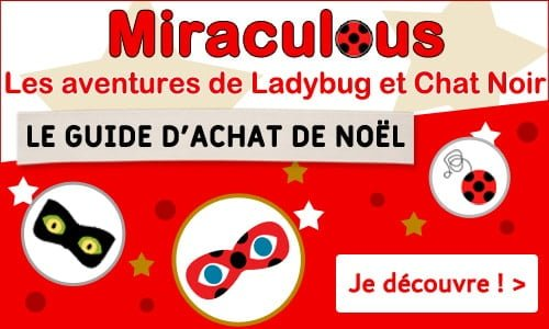 Boutique Miraculous