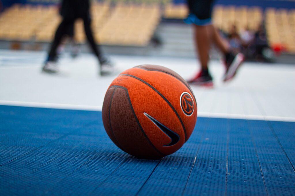 Miraculous Félix ballon basket