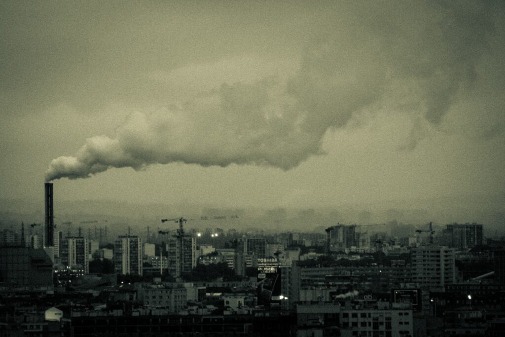 Laboratoire roméo pyjamasques pollution