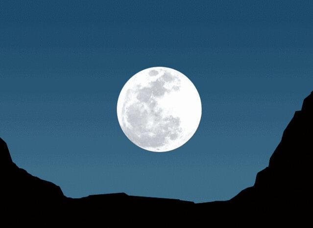 Sorceline Pyjamasques lune