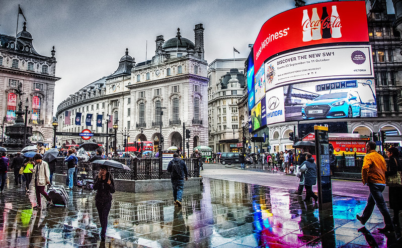 Miraculous Londres